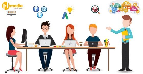 Tư vấn marketing online tối ưu, hiệu quả