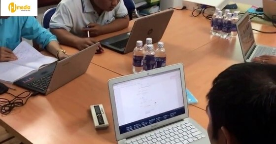 Đào tạo chạy quảng cáo google miễn phí tại Hà Nội