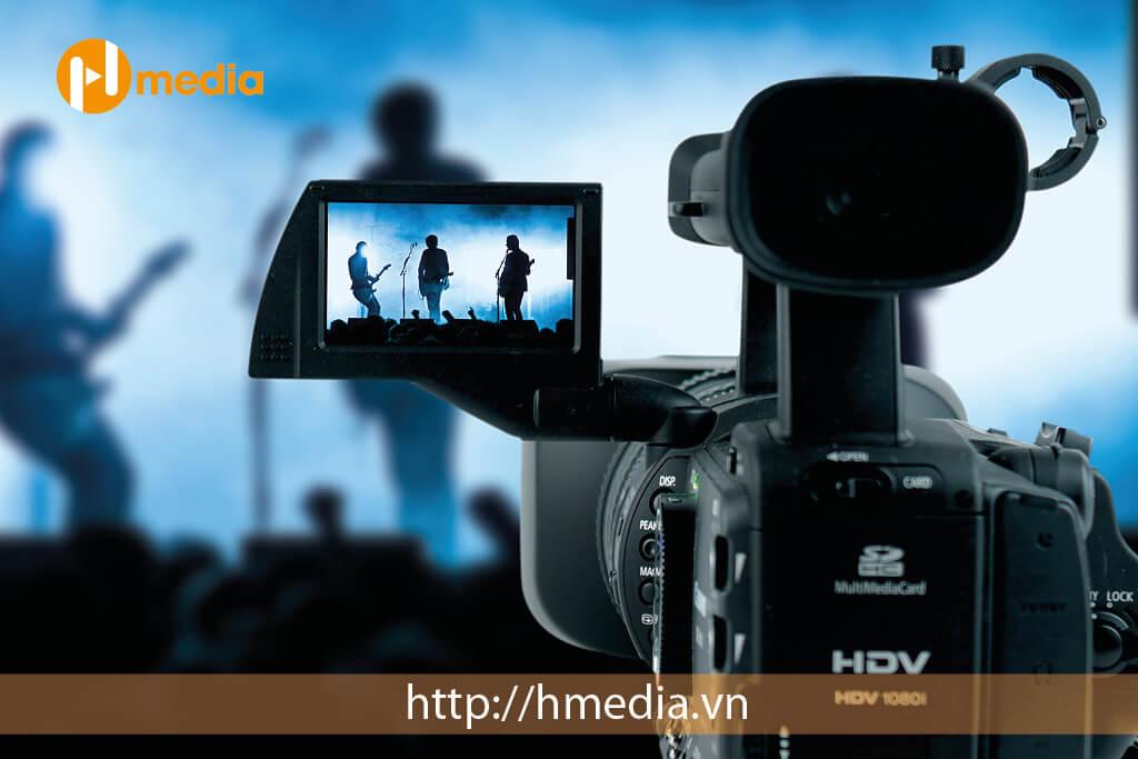 Tuyển nhân viên Biên tập Video Clip