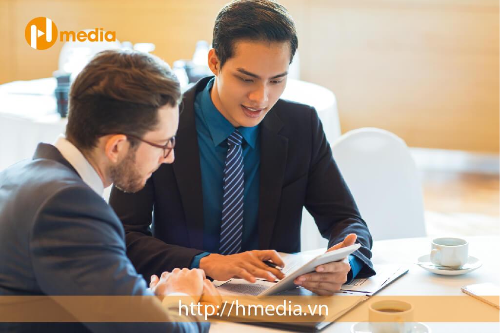 Tuyển dụng Nhân viên kinh doanh truyền thông