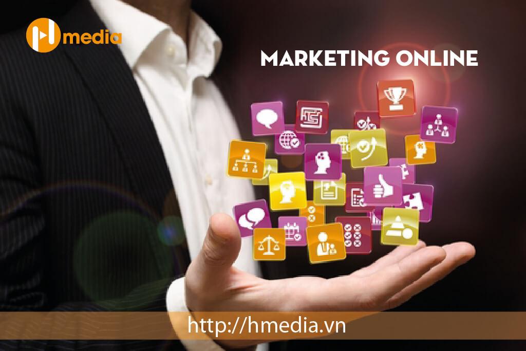 Tuyển dụng Trưởng phòng Marketing Online