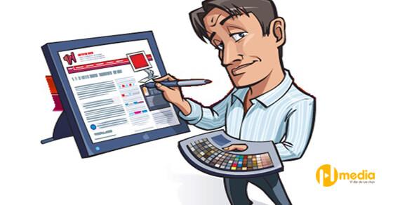 Thiết kế website cần lưu lưu ý những gì